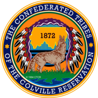 Colville tribe